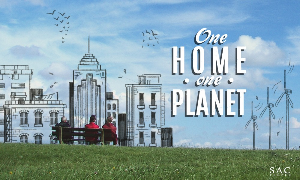 One Home, One Planet